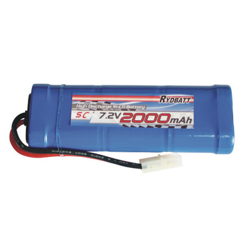 6V 5000mah battery with rechargeable NICD battery SC 1.2V cell