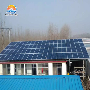 fashion home high quality 3kw 5kw 10kw 20kw 30kw solar power generator
