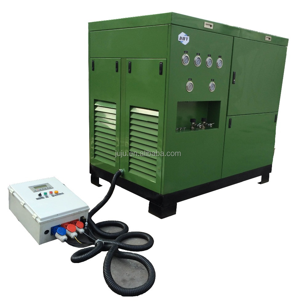 family use car fueling system compressor home cng compressor home natural gas compressor