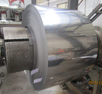 2b ba ss coil 201 430 410 steel stainless