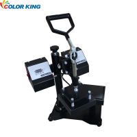 Manual Operation Sublimation Printing Rosin Heat Press from China