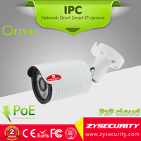 Good night Vision Sony 322 chipset H.264 1080P IP camera,Support Onvif network P2P icloud free software surveillance device
