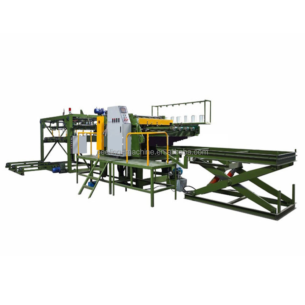 Wood Composer Machine, Wood Composer Machine Suppliers and ...