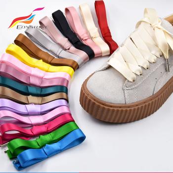 nuevo producto 0a2fc 210a7 2x120 Cm Blanco De Satén De Seda Cinta De Los Cordones De Los Zapatos Para  La Venta - Buy Blanco Zapato Con Cinta Cordones,Lazo De Seda De Raso ...