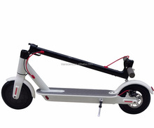 Original Xiaomi model Mijia M365 electric foldable scooter in china