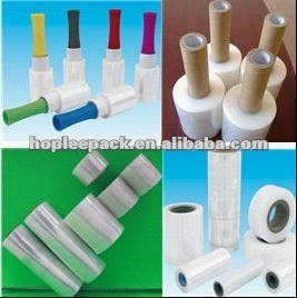 pallet plastic wrap machine