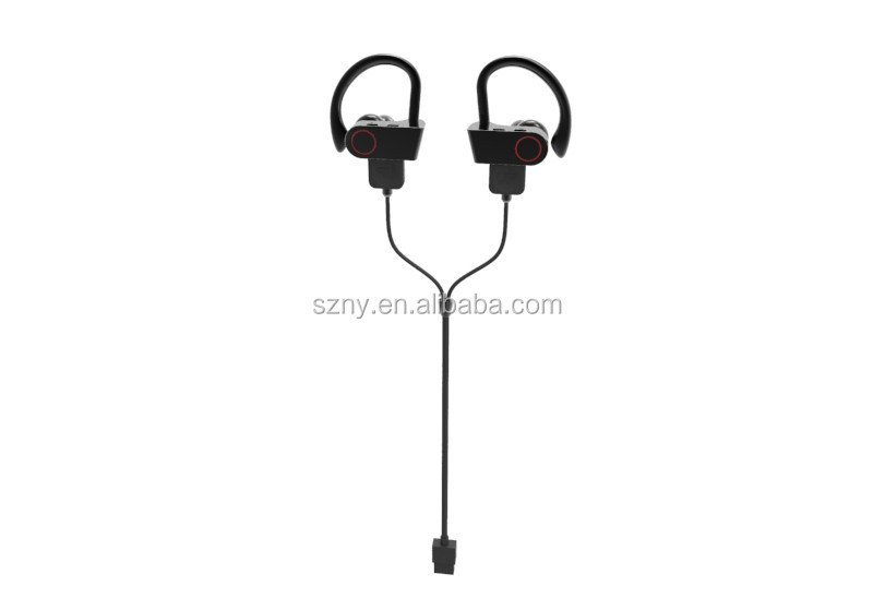 2017 TWS bluetooth earphones New hot products on the market in Shenzhen wholesale manufacturer