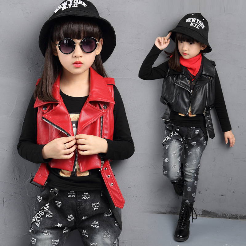 Popular Kids Punk Clothes-Buy Cheap Kids Punk Clothes lots ...
