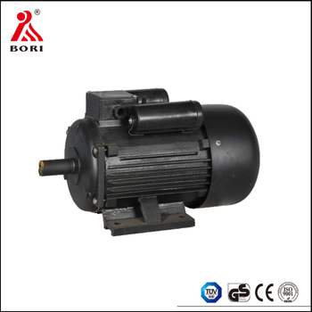 20 Year Factory Manufacturing 220v Electric Motor For Air
