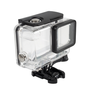 Hot Selling Gopros Heros 5 Waterproof Case for Go pro Heros 5 Accessories
