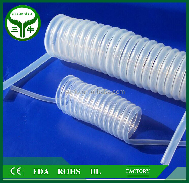 ptfe teflon tubing/pipe/hose/sleeve/tube,FEP heat shrink tubing / Suniu sales@ptfetube.co