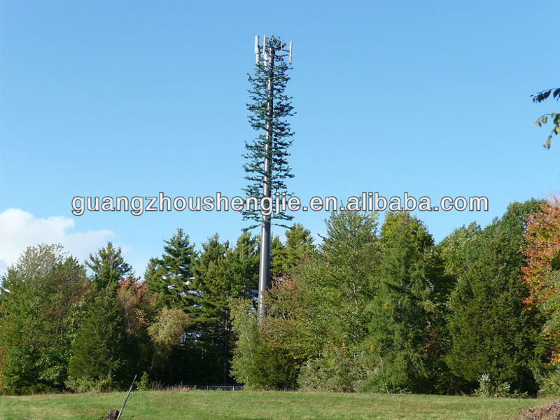 antenna mast and communication tower