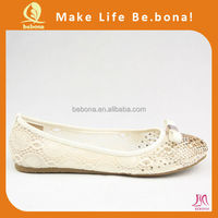 Bowknot White Lady China Shoes Shop Online Shopping