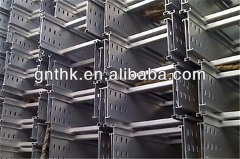 Hot Dipped Galvanized Wire Mesh Cable Tray Buy Hot