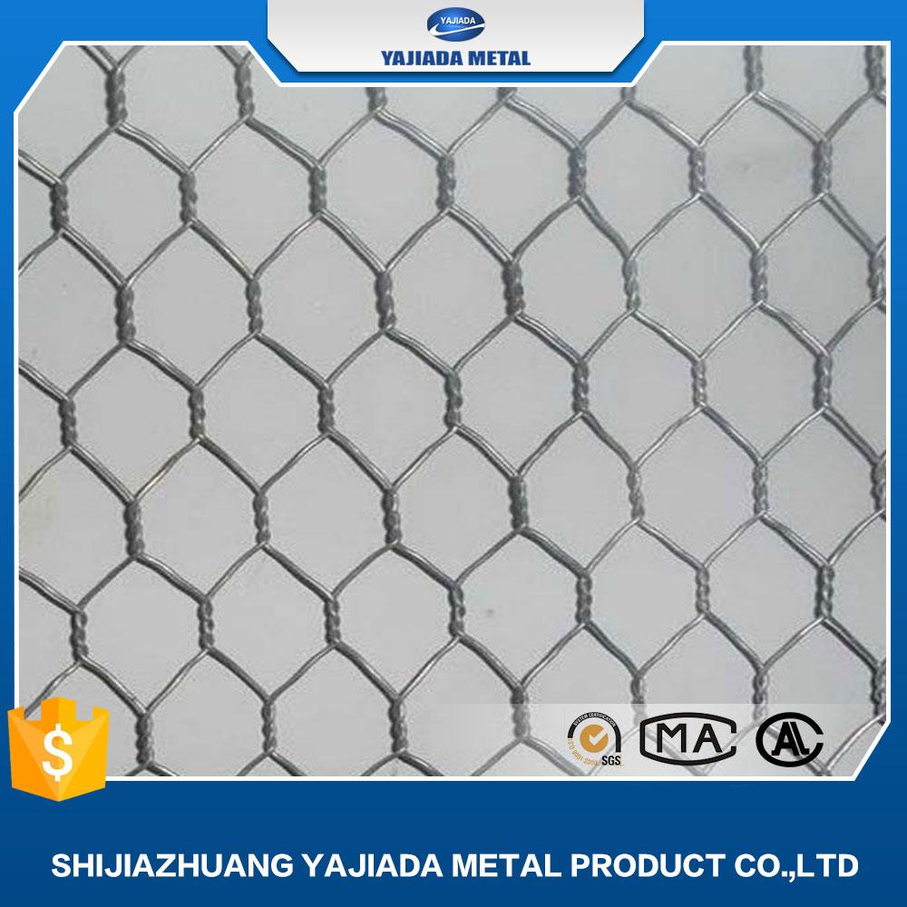 Hexagonal Wire Mesh/ Chicken Wire Mesh / Hexagonal Wire Netting ...