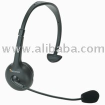 Rugged Wireless Headset For Matching With Dect / GAP Compatible Telephones: Connex 500
