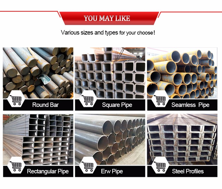 large stock hot rolled round bar steel s45cr