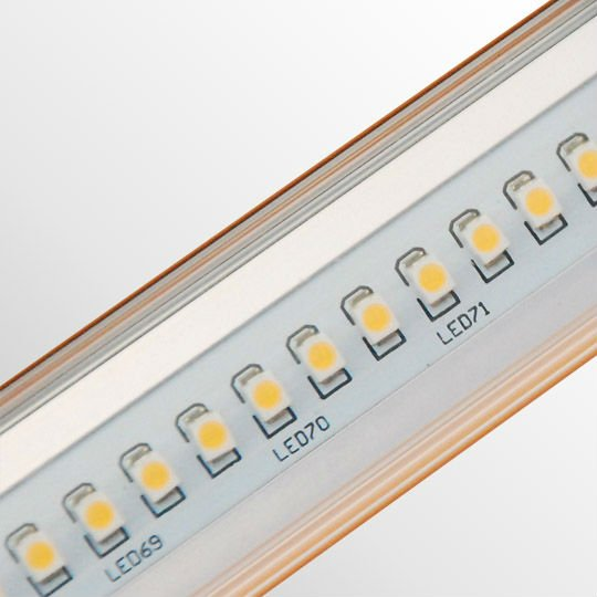 Shenzhen TUV and UL Approved SMD Patent T12 LED Tube Aquarium