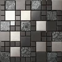 Wholesale Modern House Decor Colored Glass Mosaic, Wholesale Modern House Decor Pool Tile&