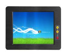 hot sale industrial pc 12 touch one piece machine 10 tablet 15 fan belt touch host serial port  fanless design