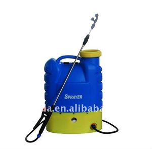 16 Litres agricultural knapsack battery Sprayer
