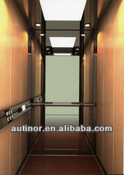 Brand New of Residential Building Elevator