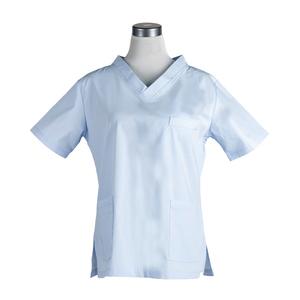 Nurse uniforms 65%,35% Polyester Cotton Medical Scrubs/Hospital Nurse Uniforms