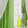 Flock decorative curtain finest quality for kids room fashionable royal design