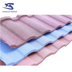 lightweight construction materials metro prepainted galvanized corrugated solar roof tiles glass for sale price in sri