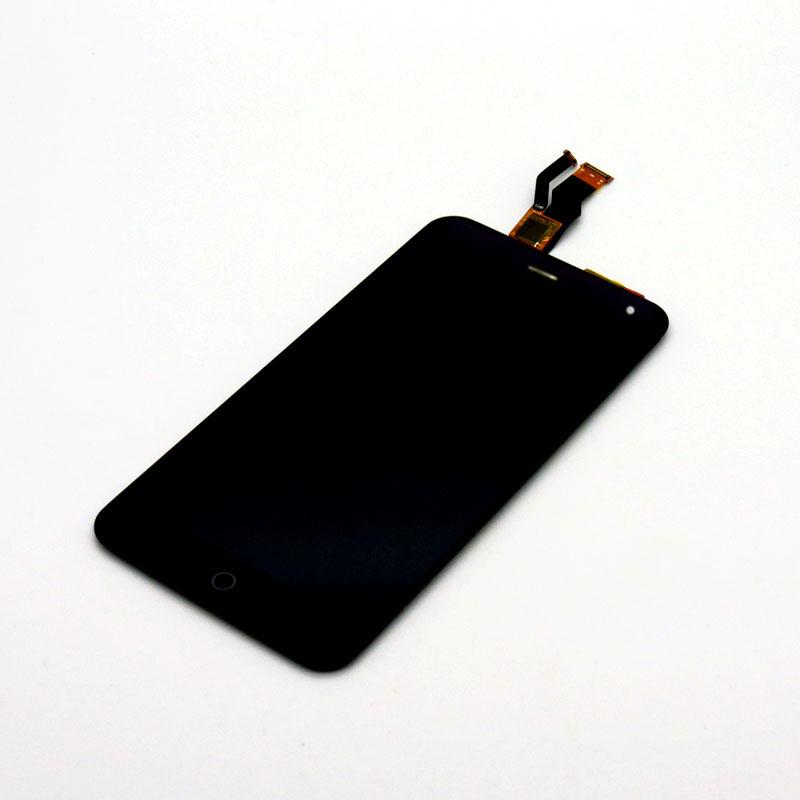 1 шт. оригинал для Meizu M1 примечание мини жк-дисплей + планшета с сенсорным экраном замена MeiBlue M1 примечание мини 5 дюймов мобильных телефонов частей