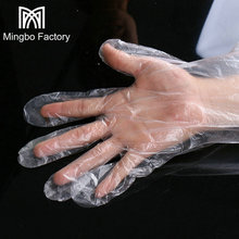 Buying In Bulk Wholesale Home And Garden Plastic Disposable Gloves