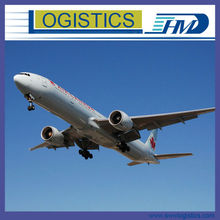 Competitive air freight from China to South Africa