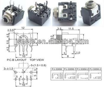 5 pin 3 5mm audio jack wiring diagram - starlite trailer wiring diagram for  a - cts-lsa.yenpancane.jeanjaures37.fr  wiring diagram resource