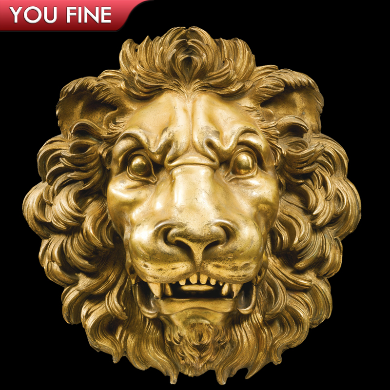 Lion Head Decor, Lion Head Decor Suppliers and Manufacturers at ...