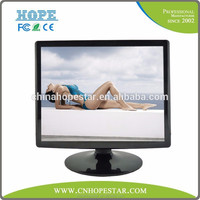 Bus Display LCD Monitor/vehicle 19.5 inch led monitor