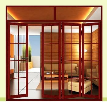 Best Price Superior Quality Pvc Folding Door Philippines