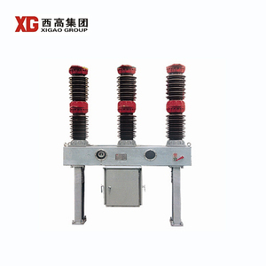 Voltage range high voltage sf6 circuit breaker vs oil circuit breaker
