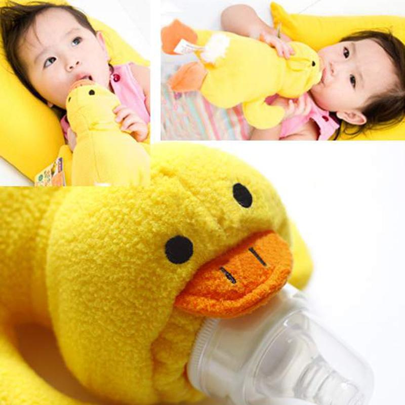 Modeling storage bag Baby Bottle Huggers Baby feeder Cover Infant Toddler s feeding bottle bag