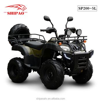 SP200-5L 200cc zongshen atv parts atv dealers, View 200cc atv, SHIPAO  Product Details from Chongqing Shipao ATV Company Limited on Alibaba com