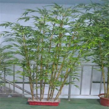 Gunstigste Kranz Dekoration Bambus Aquarium Dekoration Bambus Buy