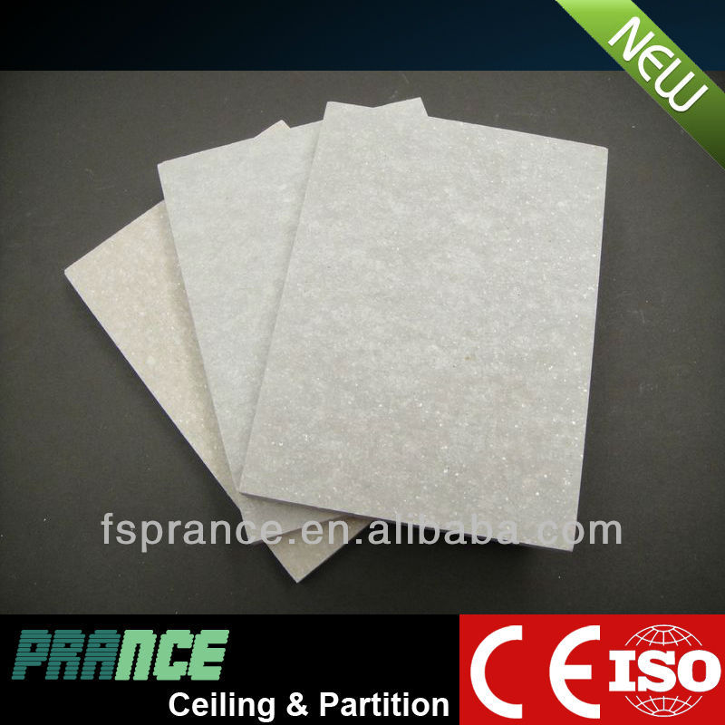 Wall Panel Cement Board(cb-003)