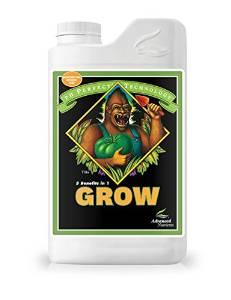 Advanced Nutrients Grow ph Perfect Fertilizer, 1L