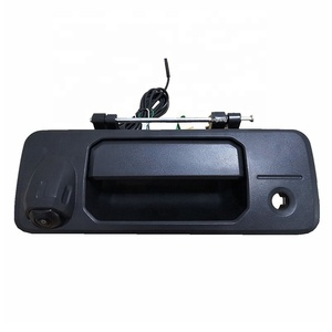 Handle Reverse Car Camera For 2005-2019 Toyota Tacoma TRD Pro Pickup Truck