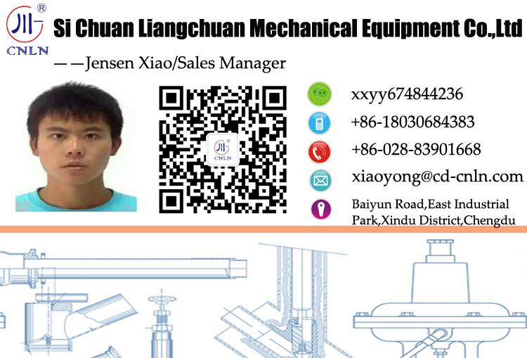 DN15 DN25 Mini-Flow-Pneumatik-Membransteuerventil