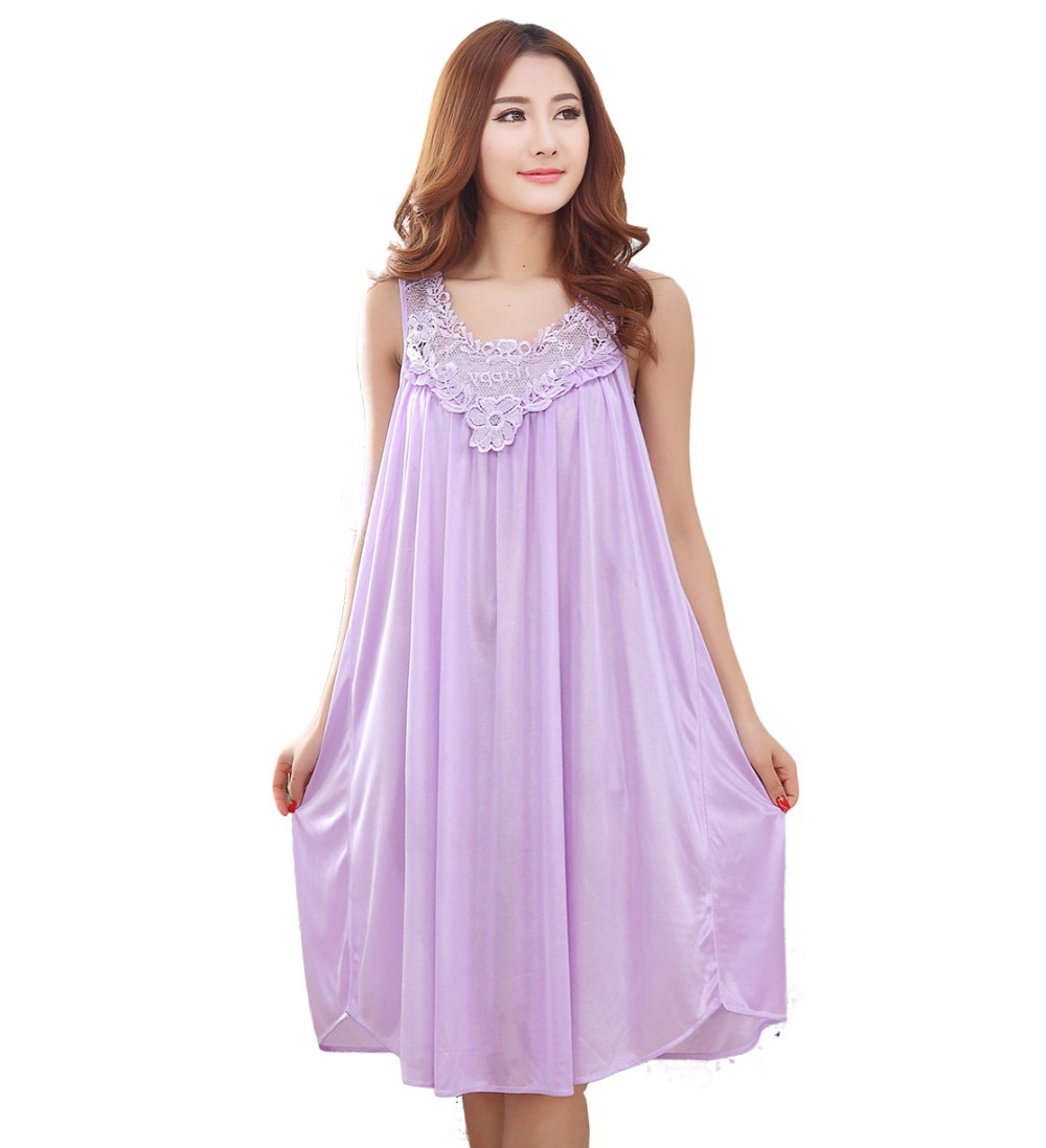Womens Sexy Nightgowns 38