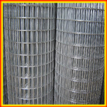 Steel Bar Stainless Steel Welded Wire Mesh / Standard Steel Bar ...