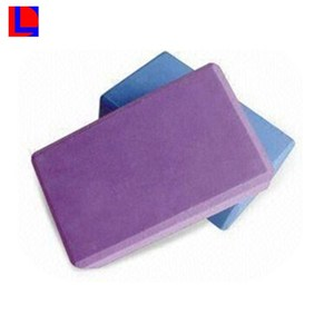 Customized shape and size best quality low price eva foam block