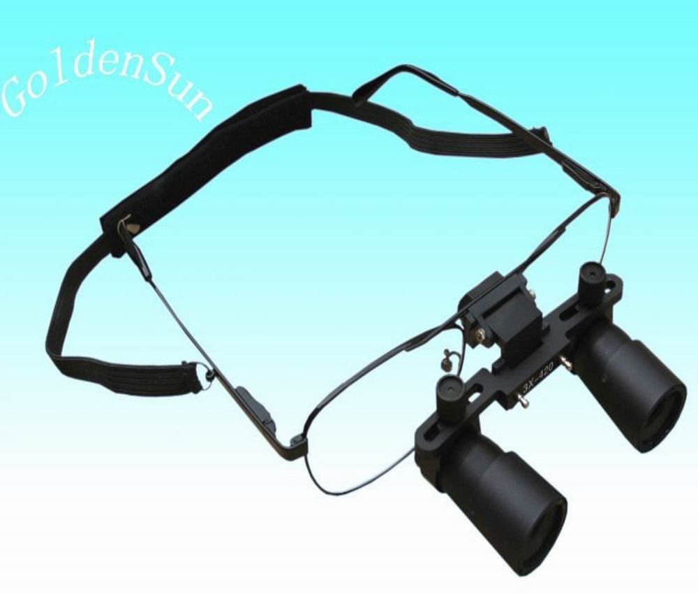 3.0x surgical dental binocular loupe magnifying glasses for surgery