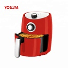AirFryers For Healthy Fried Food No Oil Air Fryer