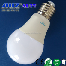 High lumen lighting led lamp , E27 led lighting bulb made in china led bulb manufacturing plant led bulb in china